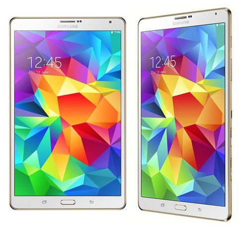 Samsung Galaxy Tab S   8,4 Zoll Android Tablet für 299€   Update!