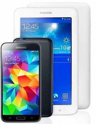 O2 junge Leute Voll Flat mit 1,5GB + Samsung S5 + Galaxy Tab 3 7.0 Lite für nur 27,50€ monatl.