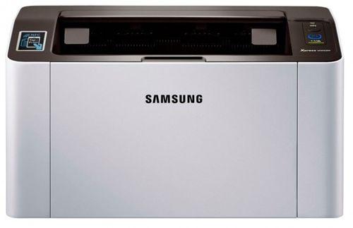 Samsung Xpress M2022W Samsung Xpress M2022W S/W Laserdrucker mit WLAN für 64,05€ (statt 90€)