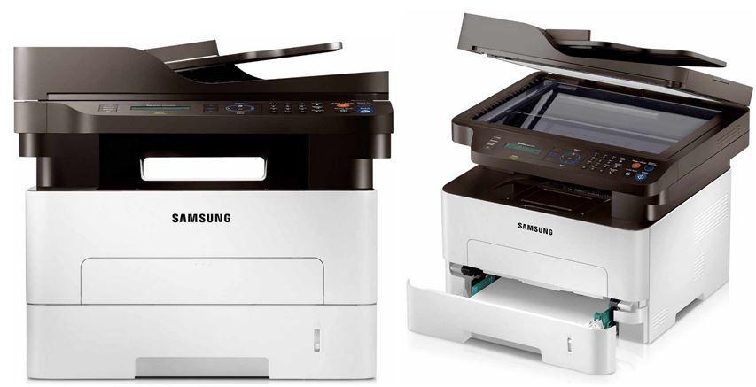 Samsung3 Samsung Xpress SL M2675F   Multifunktions monochrom Laser Drucker für 99,83€