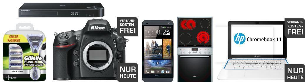 HTC one für 299€ und mehr Saturn Super Sunday Angebote   Update