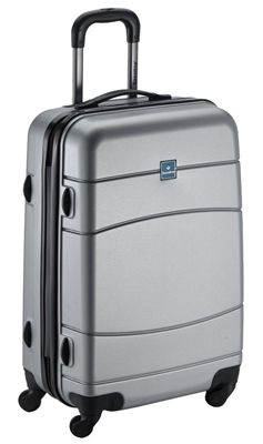 Saxoline Koffer Set Miami Saxoline Reise Trolley Miami für 51,98€ (statt 98€)