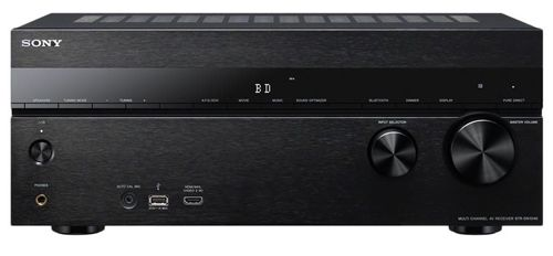Sony STR DN1040 7.2 AV Receiver mit AirPlay für 320,87€