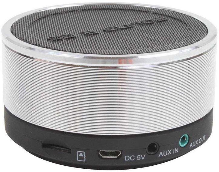 SOUND2GO BigBass XL Universe – Bluetooth 3.0 Lautsprecher mit NFC Technologie + Freisprecheinrichtung für 49,99€
