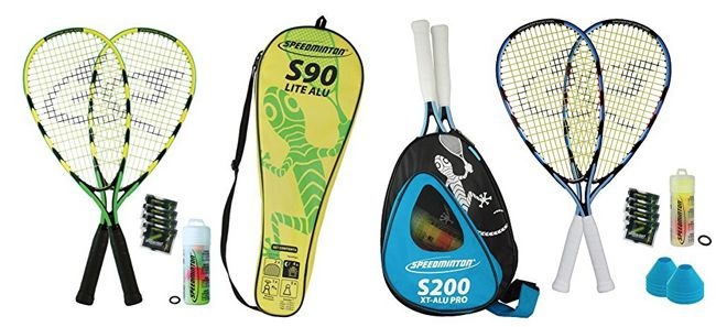 Speedminton Speedminton Sets ab 33,33€ bei Amazon