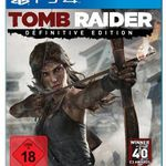 Tomb Raider – Definitive Edition (PS4) für 15€ (statt 20€)