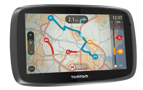 TomTom Go 400 Europa Navi mit TMC für 109,99€