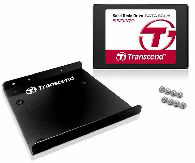 Transcend SSD370   128GB interne SSD für 49,90€   Update