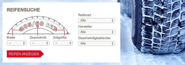 Winterreifen eBay 10% Rabatt auf Winterreifen bei eBay   z.B. 4x Dunlop Winterresponse 2 195/65R15 91T für 178€ statt 198€   Update