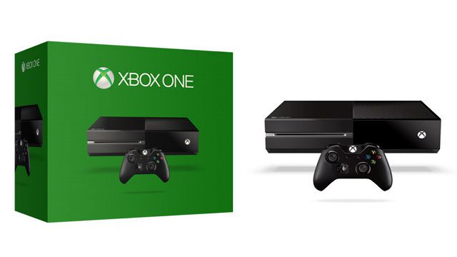 Xbox One Konsole 500GB ohne Kinect ab 230,44€ (statt 293€) als Warehousedeal