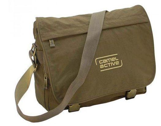 Preisfehler? Camel Active Überschlagtasche Journey ab 18,47€ (statt 45€)