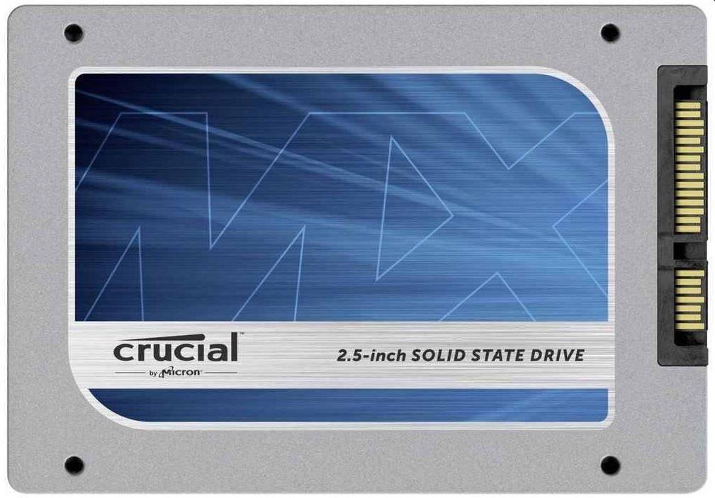 Crucial SSD MX100   256GB interne SSD für 77,49€