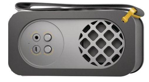 cyber weekend Philips SB5200G Bluetooth Lautsprecher mit Akku für iPad etc. statt 79€ für 55€ und mehr Cyberport Weekend Deals