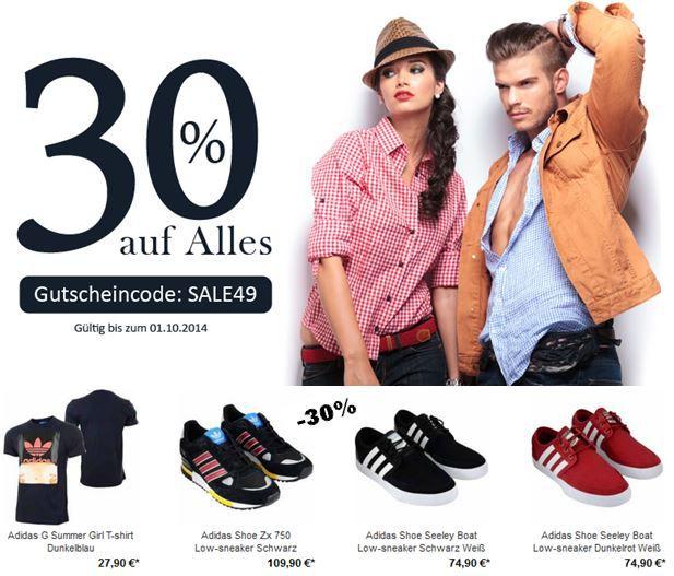 hoodboy Knaller! 30% auf alles bei den Hoodboyz   auch auf Premium Marken wie Adidas, Jack&Jones, S.Oliver..... Update!