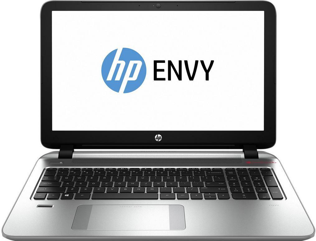 HP ENVY 15 k000ng   15,6 Notebook mit i5 und NVIDIA GeForce 840M für 609€