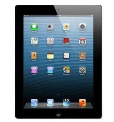 Apple iPad 2   64GB, Wi Fi, 4G für 99,90€