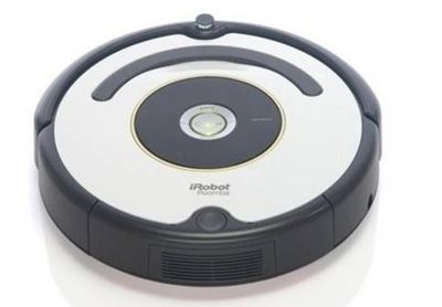 iRobot Roomba 620 Saugroboter für 259,95€