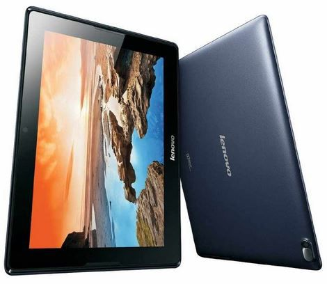 lenovo1 Lenovo A10 70   10,1 Zoll Android Tablet mit 25,7 cm HD IPS Touchscreen Diplay + 3G für 199€   Update!