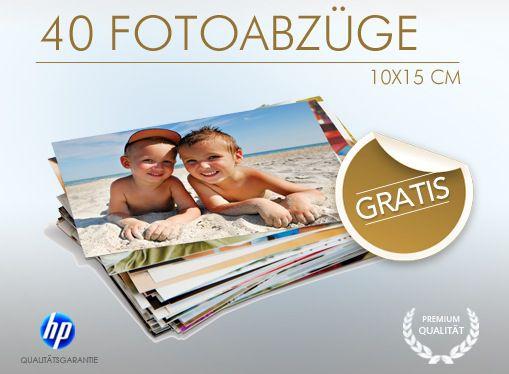 myprinting: 40 Fotoabzüge (10x15cm) für 2,95€ inkl. Versand