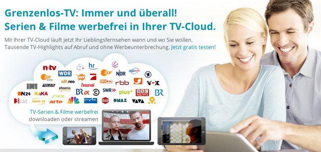 save.tv  Save.TV XL 3 Monate kostenlos testen   Kündigung bequem per Mausklick