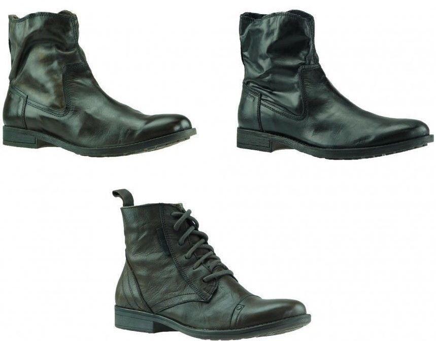 schuhe Jack & Jones Chelsea Herren Stiefel   3 verschiedene Modelle für jeweils 39,99€   Update