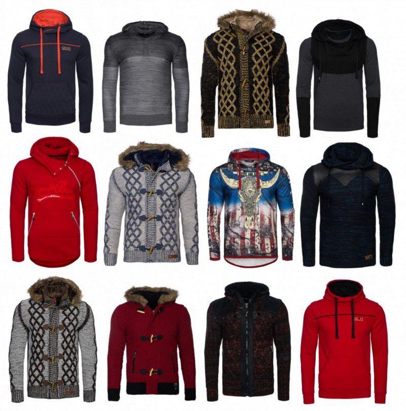 thumb.php  Cipo & Baxx Pullover   27 verschiedene Modelle für jeweils 17,99€