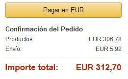 312 GoPro HERO 4 Silver Edition für 312,70€ (statt 368€)
