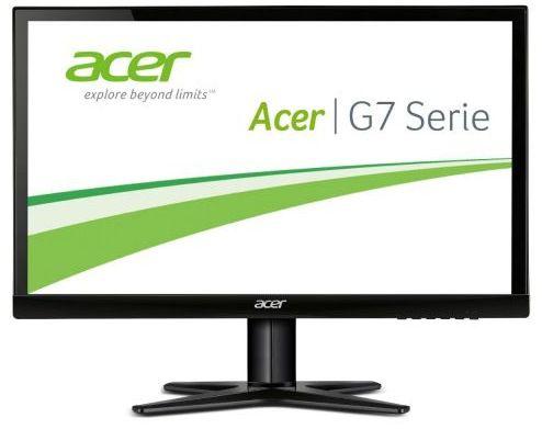 Acer G237HLAbid   23 Zoll IPS Zero Frame Full HD Monitor für 100€
