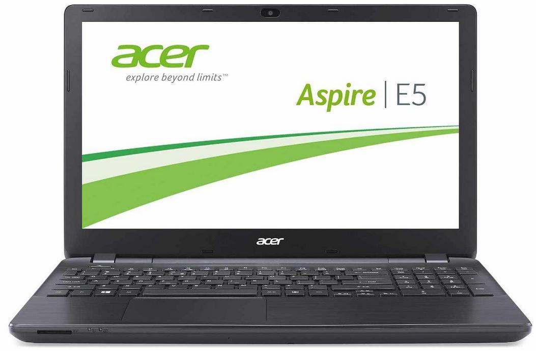 Acer Aspire E5 571 36CL   15,6 Notebook mit i3 und 1TB HDD ab 299€