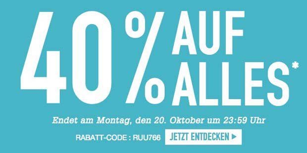 40% Rabatt bei Allposters.de – z.B. günstige Nerd T Shirts, Poster und mehr