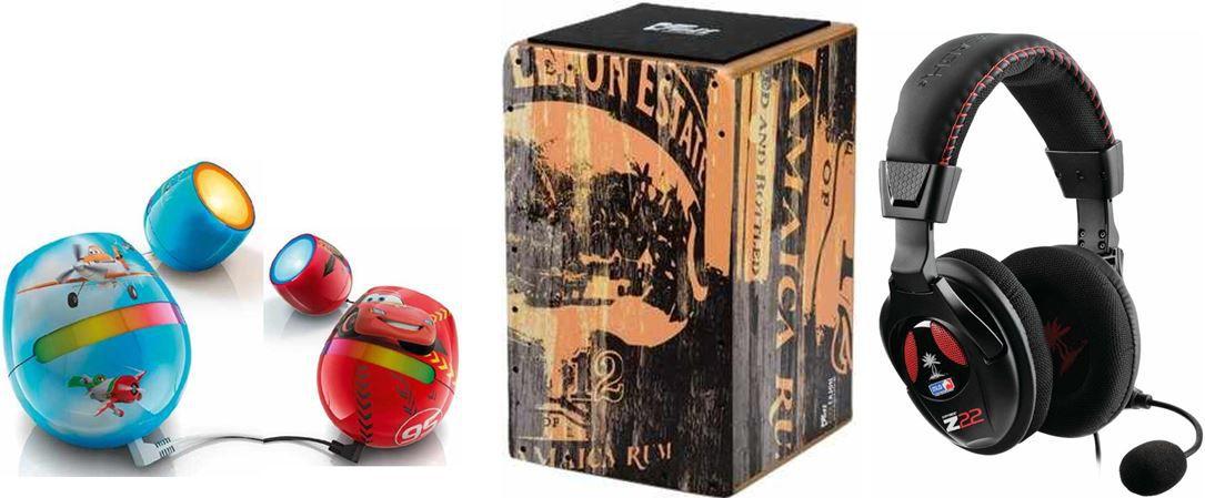Amazon 23 Turtle Beach Ear Force Z22   Gaming Headset für nur 29€ bei den 30 Amazon Blitzangeboten