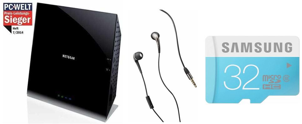 Jabra Rhythm Stereo Headset bei den 14 Amazon Blitzangeboten