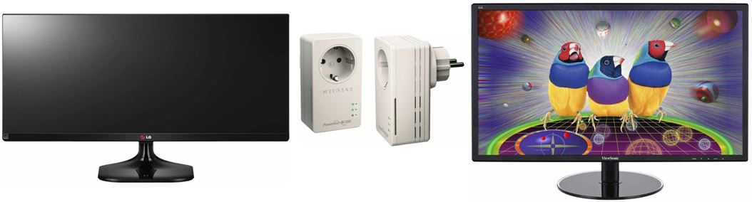 Transcend StoreJet M3 Anti Shock 1TB externe Anti Shock Festplatte bei den 30 Amazon Blitzangeboten