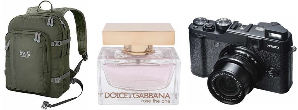 Dolce & Gabbana Rose The One EdP 50ml für 42,45€ bei den 34 Amazon Blitzangeboten