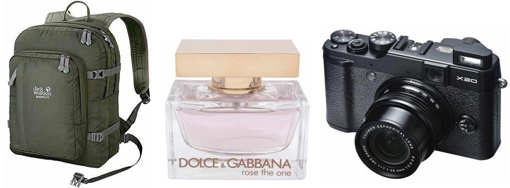 Amazon Angebot27 Dolce & Gabbana Rose The One EdP 50ml für 42,45€ bei den 34 Amazon Blitzangeboten