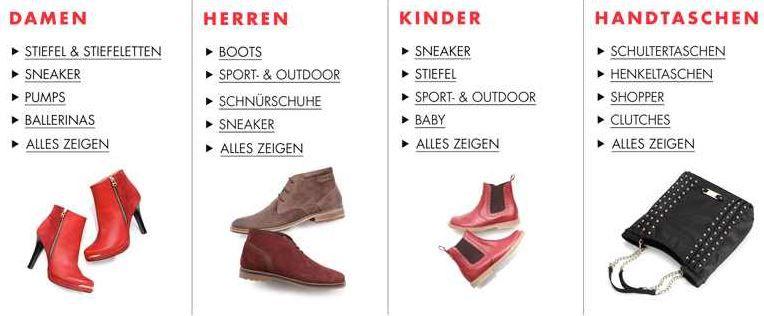 Amazon Herbst Sale1 Amazon Herbst SALE mit Bekleidung und Schuhen und Rabatten bis zu 50%!