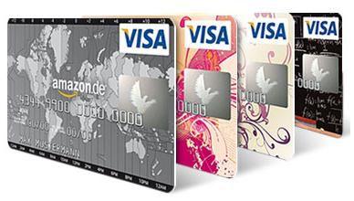 10% Rabatt auf euren nächsten Einkauf bei Amazon   nur für berechtigte Amazon Visa Karteninhaber!