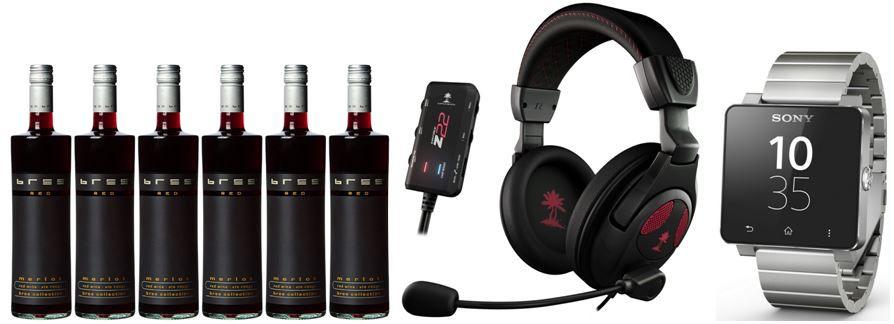 Turtle Beach Ear Force Z22 Amplified Gaming Headset für 29€ bei den 12 Amazon Blitzangeboten