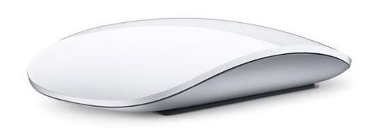 Apple Magic Mouse MB829Z/A refurbished für 39,95€