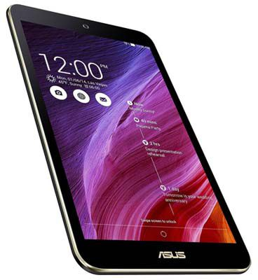 Asus MeMO Pad 8 ME181CX   Android Tablet (16GB, 1,86GHz, 1GB Ram, IPS Panel) ab 149€