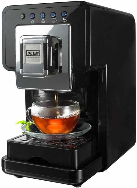 Beem   Tee und Kaffeemaschine für 69,99€