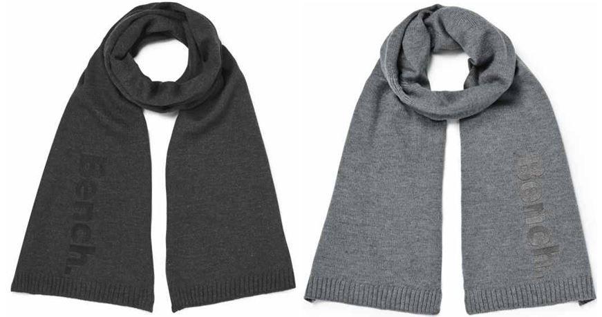 BENCH Schal für nur 7,95€ inkl. Versand