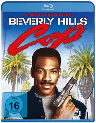 Beverly Hills Cop Beverly Hills Cop 1 3 auf Blu ray ab 17,97€