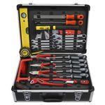 Famex 744-98 Universal Werkzeugkoffer für 89,98€ (statt 107€)