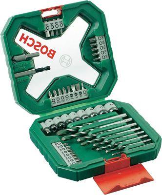Bosch X Line Universal Bohrersortiment 44 teilig für 11,99€