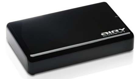 CnMemory Airy CnMemory Airy   externe 2,5 Zoll Festplatte mit 1TB und USB 3.0 für 50,45€