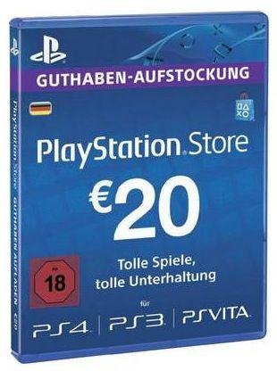 Conrad Gutschein 10€ Conrad Gutschein in der aktuellen ComputerBILD   z.B. 20€ PSN Guthaben ab 10€