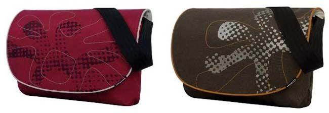 Crumpler Mood Smuggler Notebooktaschen für 19,90€