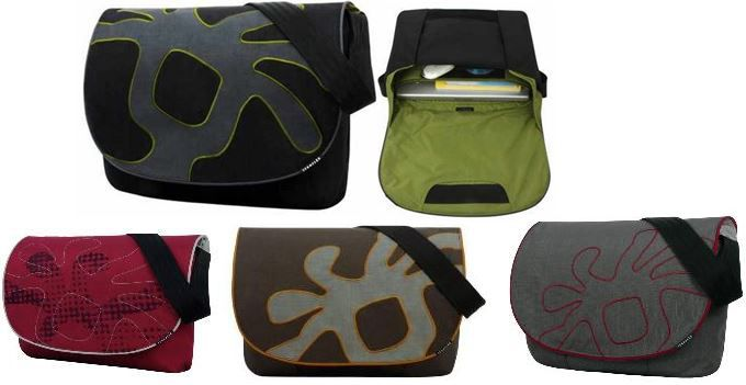 Crumpler Laptoptaschen in verschiedenen Modellen ab je 9,95€   Update