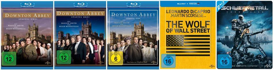DVD Blu ray10 Wellness Edition 11770   Boxspringbett Tonnentaschenfederkern 180 x 200cm für 619,90€ bei den 43 Amazon Blitz Angeboten